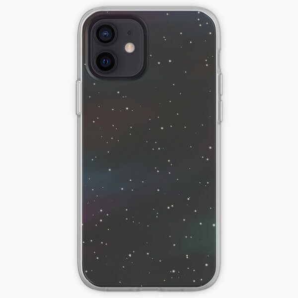 space 4 iPhone Soft Case