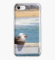 Do Not iPhone Case/Skin