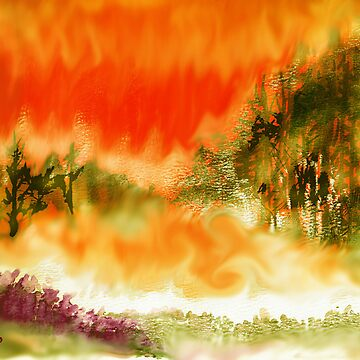 Timber Blaze by sethweaver