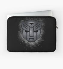 Transformers Autobots Laptop Sleeve