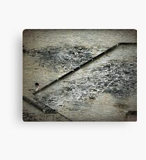 Stairs... Canvas Print