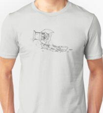 Kane's Snowglobe T-Shirt