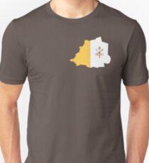 Vatican City Unisex T-Shirt