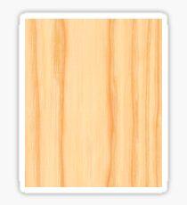 Wood Texture 2 Sticker