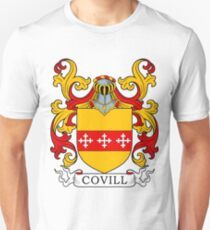 Covill Coat of Arms T-Shirt
