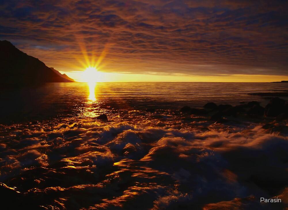 Sunrise by Parasin