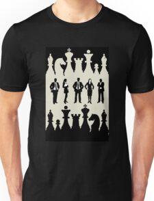 chess succes business Unisex T-Shirt