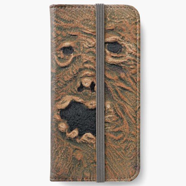Necronomicon: Book of Dead iPhone Wallet