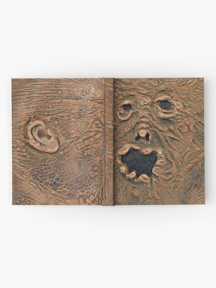 Alternate view of Necronomicon: Book of Dead Hardcover Journal