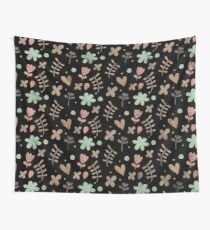 Lovely Pattern  Wall Tapestry