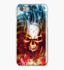 Scary Movies iPhone Case/Skin