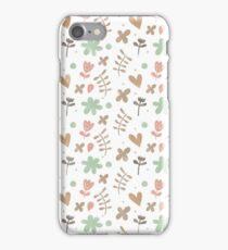 Lovely Pattern iPhone Case/Skin