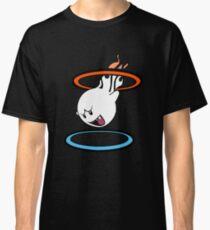 Bu Portals! Classic T-Shirt