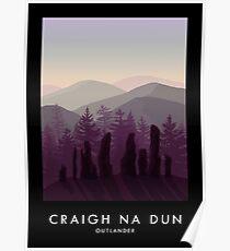 Craigh Na Dun  Poster