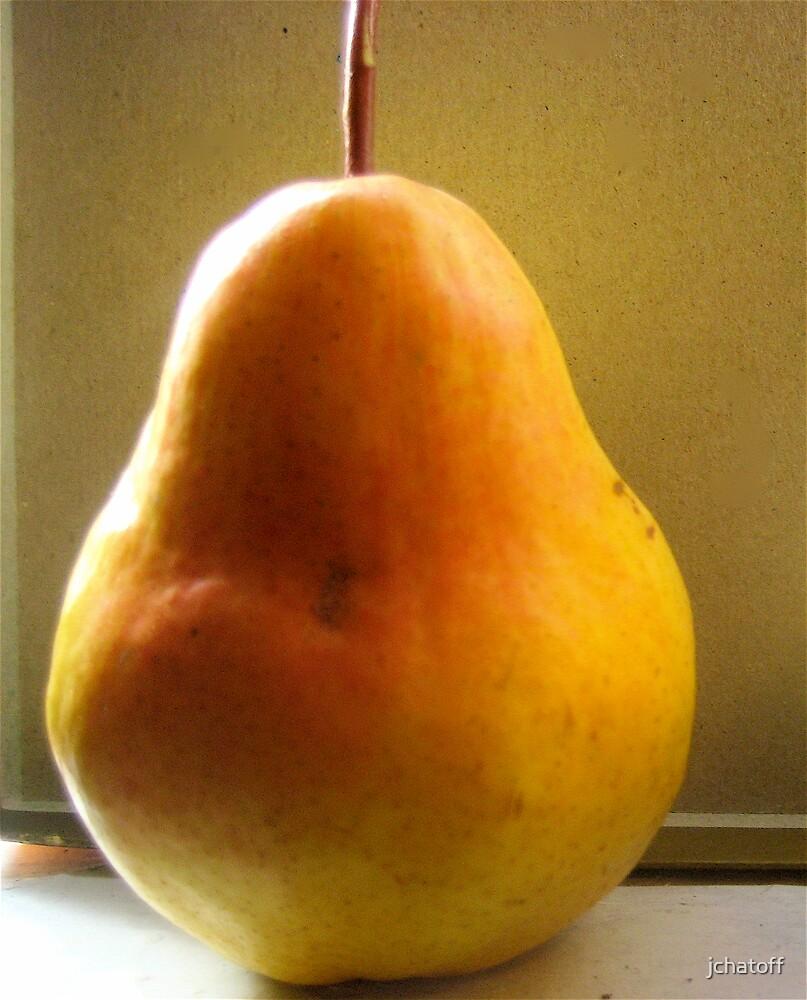 pear by jchatoff