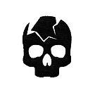 «Bandit Patch, Skull Only, STALKER» de 411drpkv4c