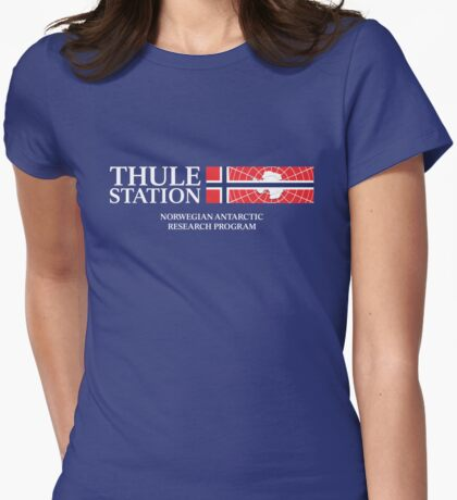 Das Ding - Thule Station T-Shirt