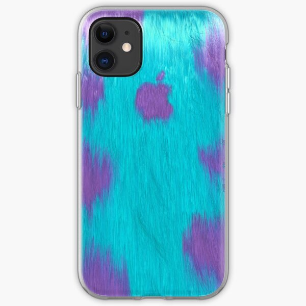 I-Sulley  iPhone Soft Case