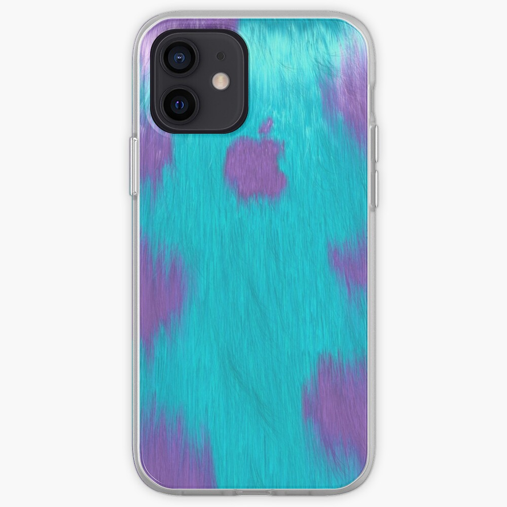 I-Sulley  iPhone Case & Cover