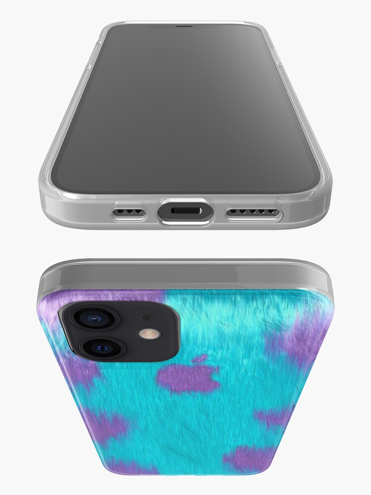 Alternate view of I-Sulley  iPhone Case & Cover