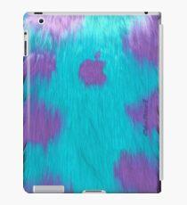 Ich-Sulley iPad-Hülle & Klebefolie