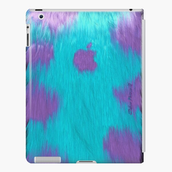 I-Sulley  iPad Snap Case
