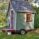 Totally Mobile Home by phil decocco