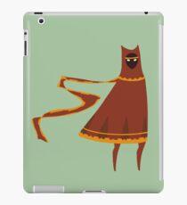 The Traveler iPad Case/Skin