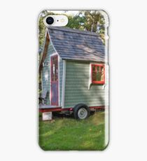 Totally Mobile Home iPhone Case/Skin