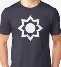 Mortal Kombat White Lotus Unisex T-Shirt