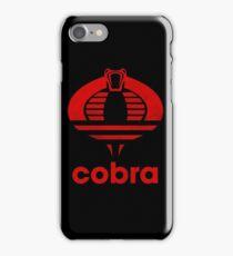 Cobra Classic iPhone Case/Skin