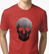 Head in the Trees Tri-blend T-Shirt