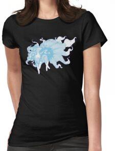 Alolan Ninetales (2) Womens Fitted T-Shirt