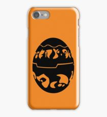 Black Precursor Orb : Jak and Daxter iPhone Case/Skin
