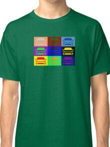 MK7 R Pop Art Classic T-Shirt