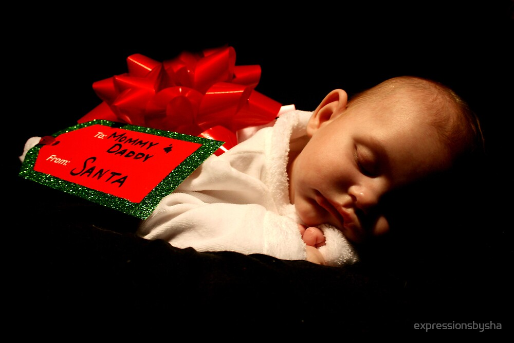 The best present ever by expressionsbysha