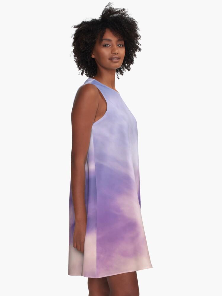 Alternate view of BREATHE A-Line Dress