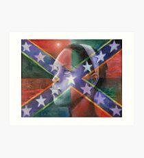 The New Confederacy (2000) Art Print