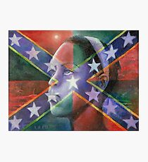 The New Confederacy (2000) Photographic Print