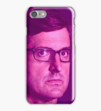 mr louis theroux  iPhone Case/Skin