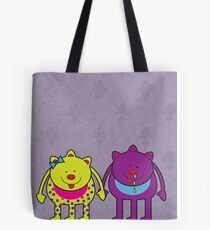 Spot and Snot Tote Bag