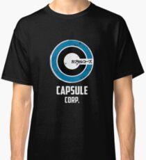 corp capsul logo Classic T-Shirt