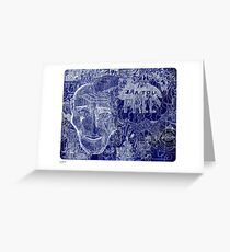 freesupposition Greeting Card