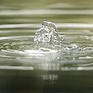 Something Very Soothing About Water by Mick Kupresanin