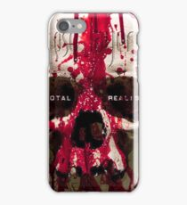 Rons Blood 2 iPhone Case/Skin