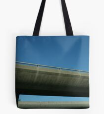overpasses Tote Bag