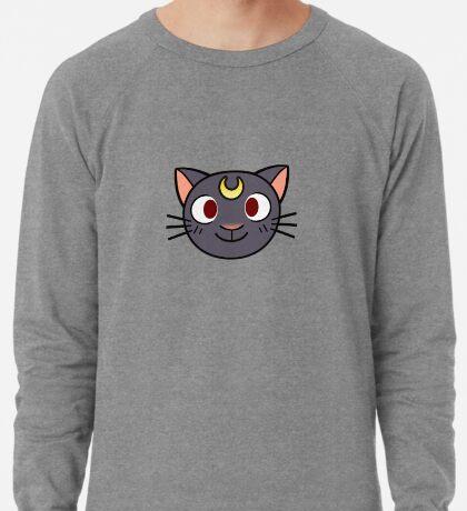 Sailor Moon, Luna Lightweight Sweatshirt