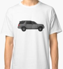 2003 Toyota Sequoia Limited Classic T-Shirt