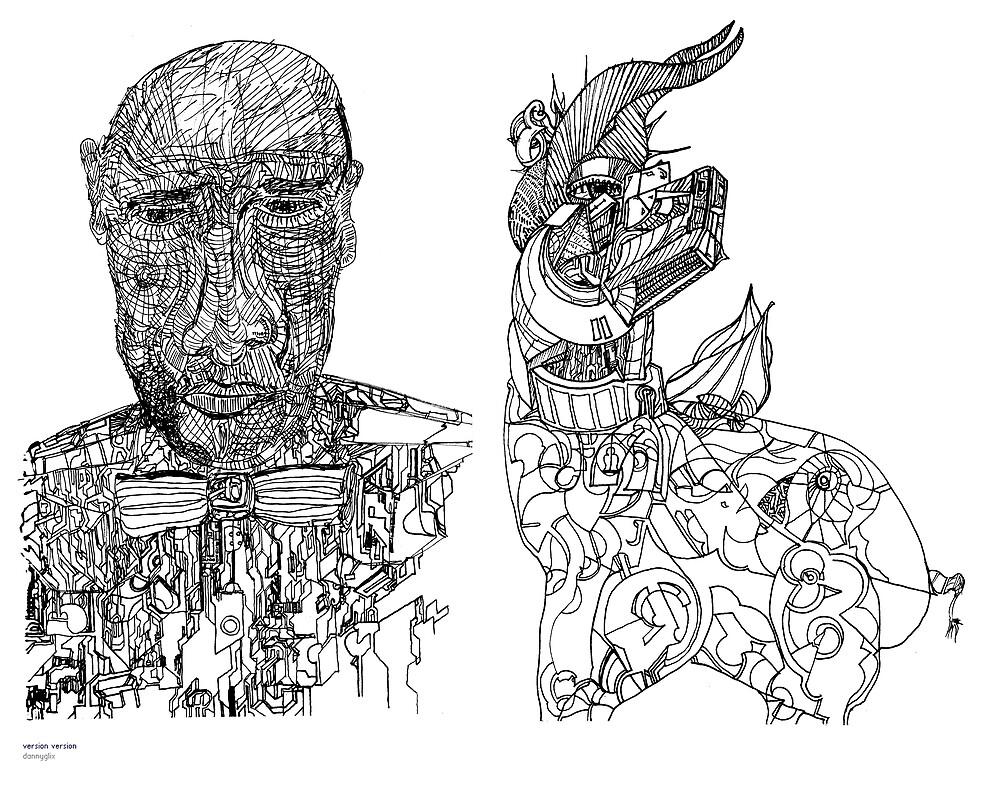 versionversion by acid
