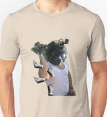 Italian Fuze Bae Unisex T-Shirt